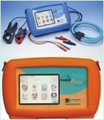 Dranetz Portable Power Analyzers